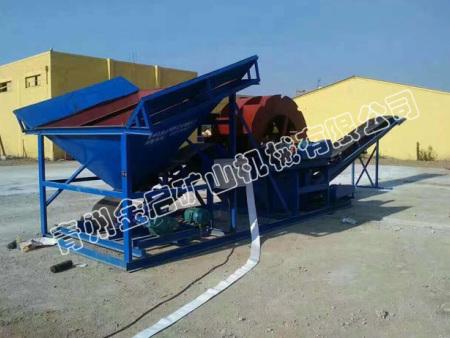 金启矿山机械专业供应海沙淡化设备-海沙淡化设备