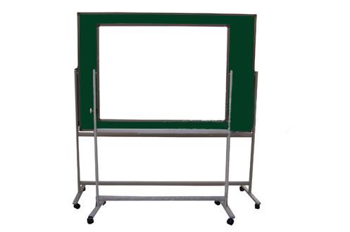 鹤壁移动翻转型书写板批发厂家-博源科教设备销量好的组合升降型书写板