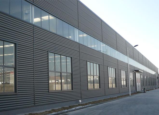 广东钢结构费用-河南钢结构
