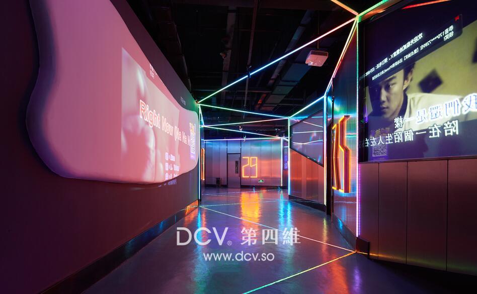 四川娱乐空间设计,陕西娱乐空间设计服务价格