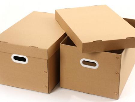 个性纸箱订做 纸箱厂家供应