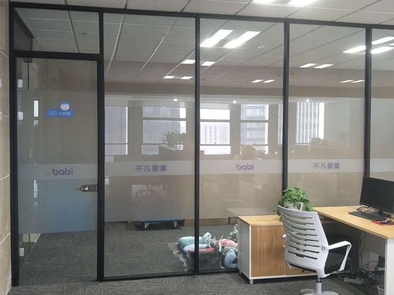 实用的单层玻璃隔断|江苏哪里有供应耐用的单层玻璃隔断