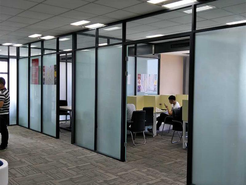 单层玻璃隔断专业加工_品牌单层玻璃隔断专业供应