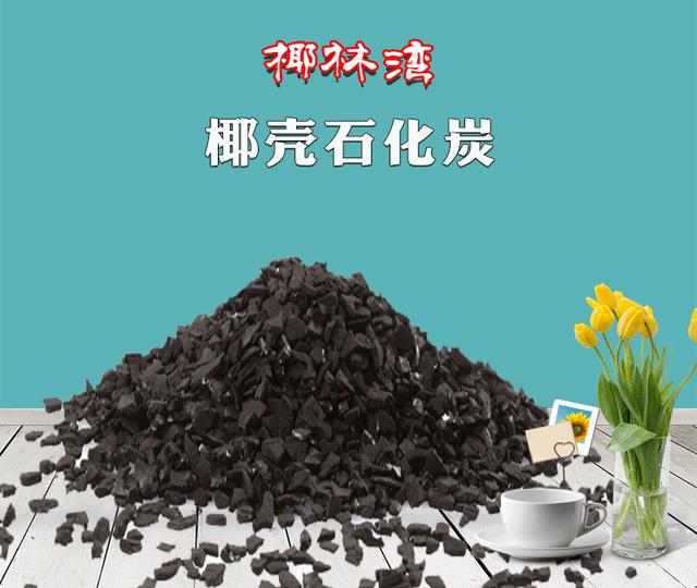 东郊椰子活性炭_专业的石化炭提供商-椰子炭