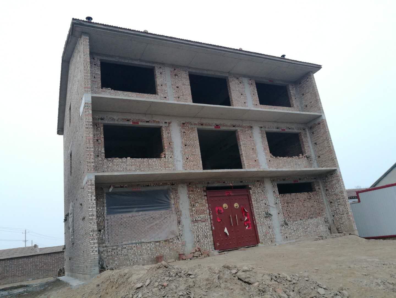 【厂家直销】沧州品质好的永宏建筑_采购楼房搭建
