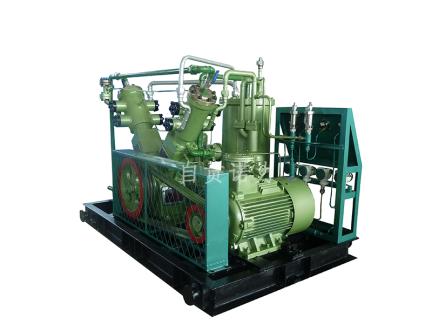 广东二氧化碳压缩机厂家-优惠的二氧化碳压缩机自贡诺力供应