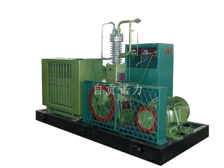 自贡诺力提供好的二氧化碳压缩机|广东二氧化碳压缩机厂家直销
