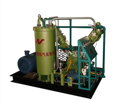 自贡特种气体压缩机厂家推荐_富气压缩机供应商