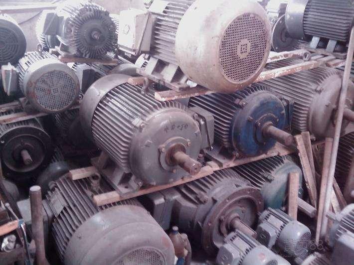 昌平电机回收-保定口碑好的电机回收推荐