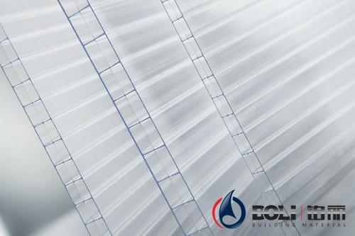 铂丽建材实惠的阳光板【供应】_银川阳光板供应商