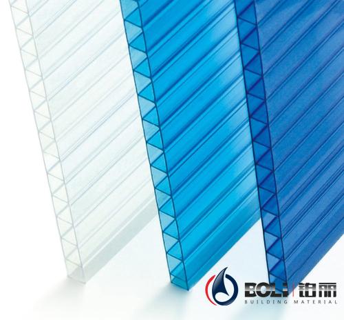 铂丽建材提供的阳光板品质怎么样_吴忠阳光板哪家好