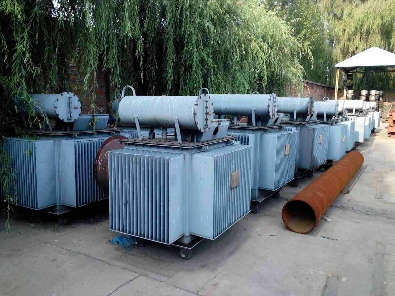 石家庄变压器回收-可信赖的变压器回收提供商