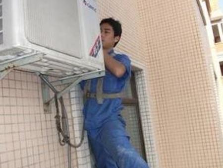 美的空调售后-空调维修哪里分布广