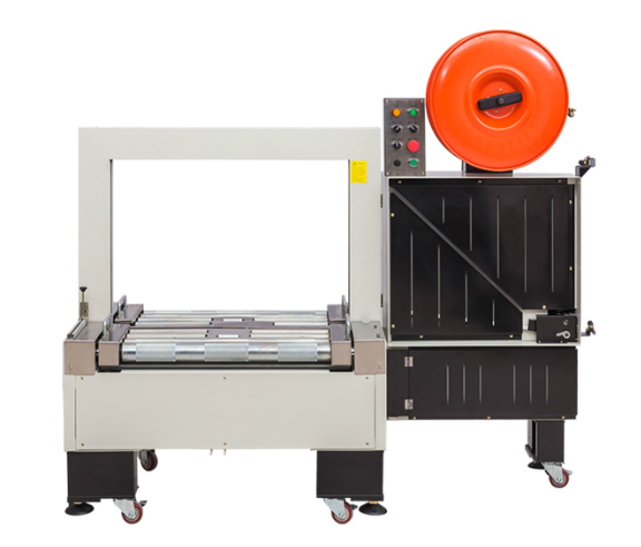 湖南鼎业兴包装机械设备_质量好的捆扎机系列提供商_捆扎机厂家