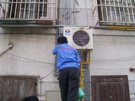空调保养包您满意,彬县空调外机保养
