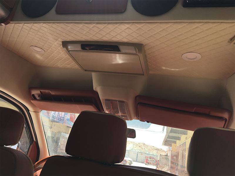 三门峡顶棚改装多少钱-上哪找口碑好的汽车顶棚改色