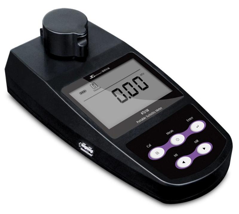中国便携式浊度仪厂家|高性价便携式浊度仪在西安哪里可以买到