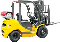 滨州双燃料叉车-东营报价合理的双燃料叉车批售