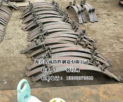 河北钢套钢管件价格 河北耐用的钢套钢管件