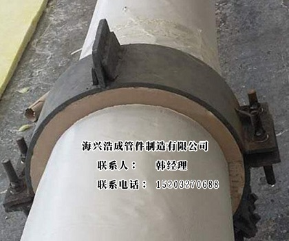 高性价钢套钢管件供销,中国钢套钢管件
