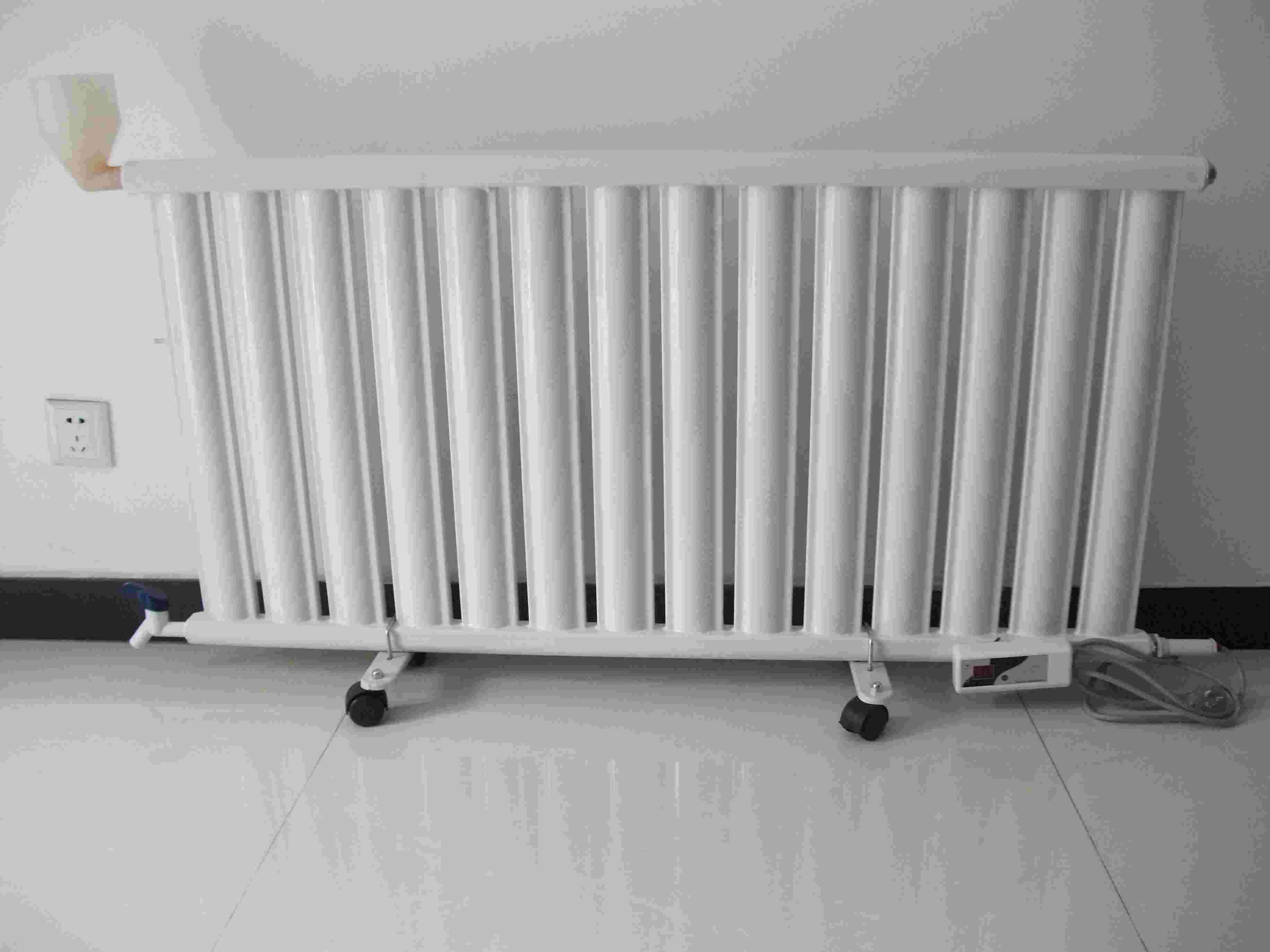 电暖气取暖,【推荐】辽宁金奉诺电采暖优质的电暖气