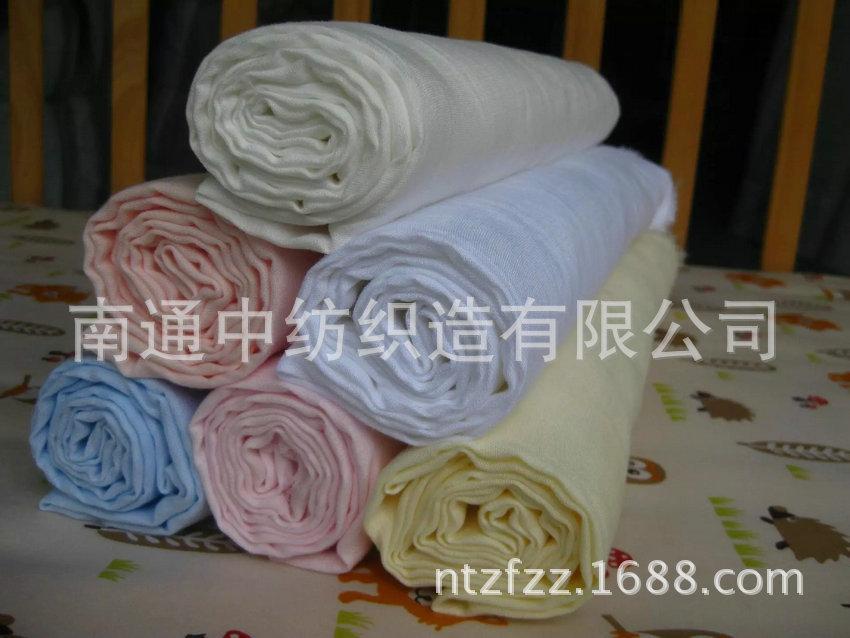 实惠的纱布——江苏竹棉双层纱布厂家现货供应