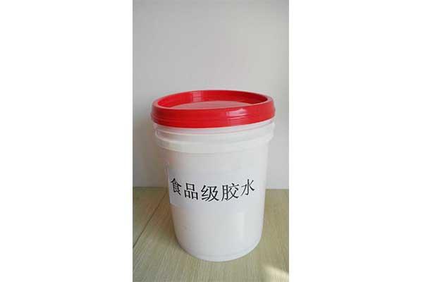 北京食品級膠水批發|青島口碑好的膠水供應商推薦