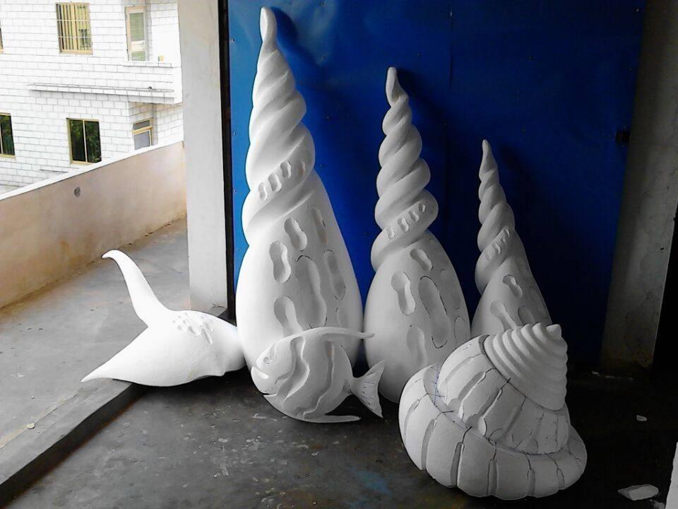 丹东泡沫雕塑-专业制作泡沫雕塑