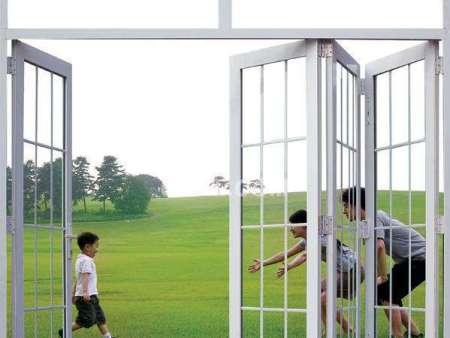 首佳门窗厂不错的折叠门供应 折叠门哪家好