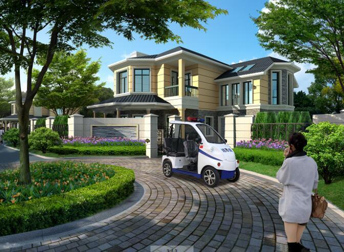 电动巡逻车-想买优惠的微型巡逻车,就来娄底大丰和