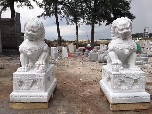【商家好】合肥石材厂家,合肥石材定做,安徽石雕石狮