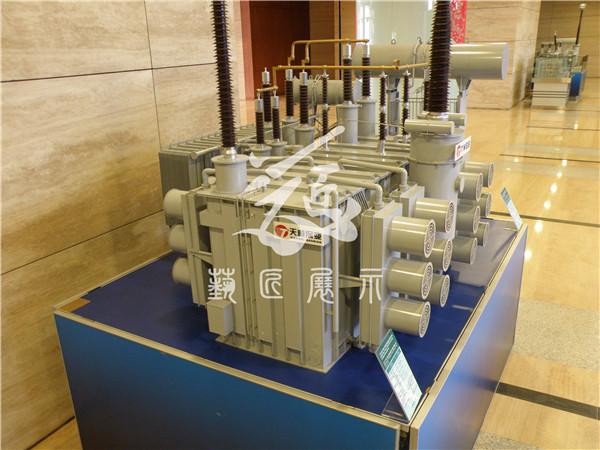 唐山動態機械模型 北京質量好的工業模型