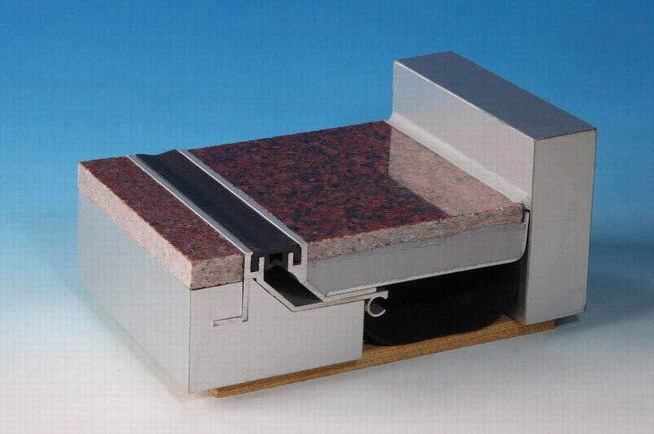 世名变形缝安装提供的变形缝怎么样-青岛内墙变形缝供应