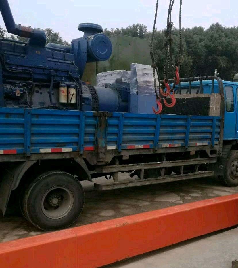 鹤山发电机出租|供应重康机电设备专业的发电机