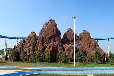 天津假山设计-河北口碑好的假山设计公司