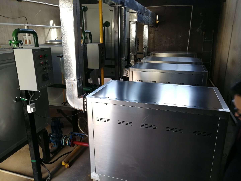 蒸汽发生器价格_质量硬的微型锅炉在哪买