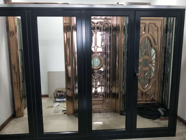 青海〗折叠门厂家,口碑好的折叠门价格范可恶围