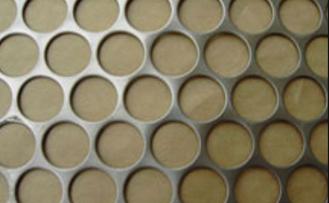 齐齐哈尔不锈钢冲孔板厂家-耐用的不锈钢冲孔板当选沈阳铭创铝业