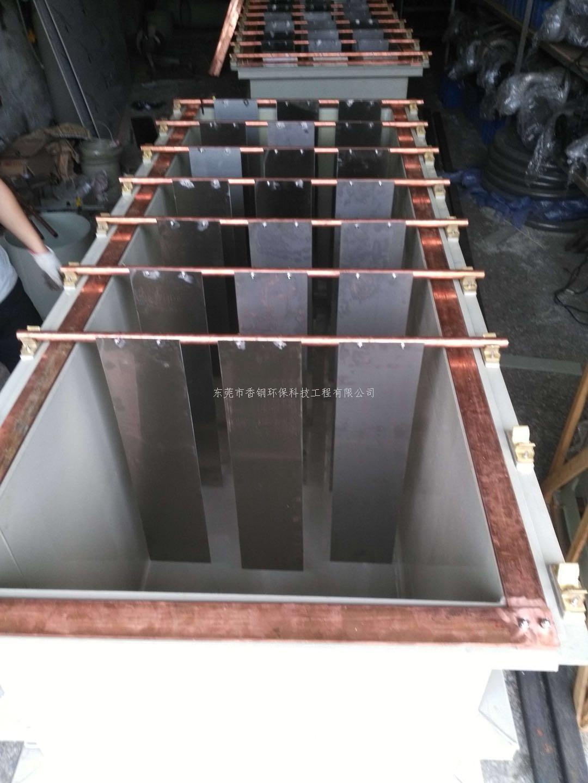 电镀设备生产线