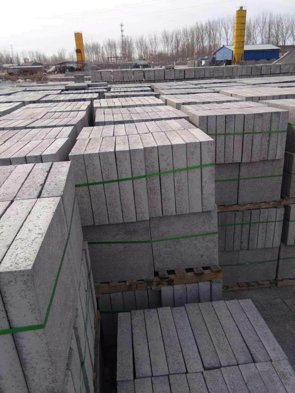 北京透水砖