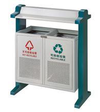 钢板分类垃圾桶3103-13625