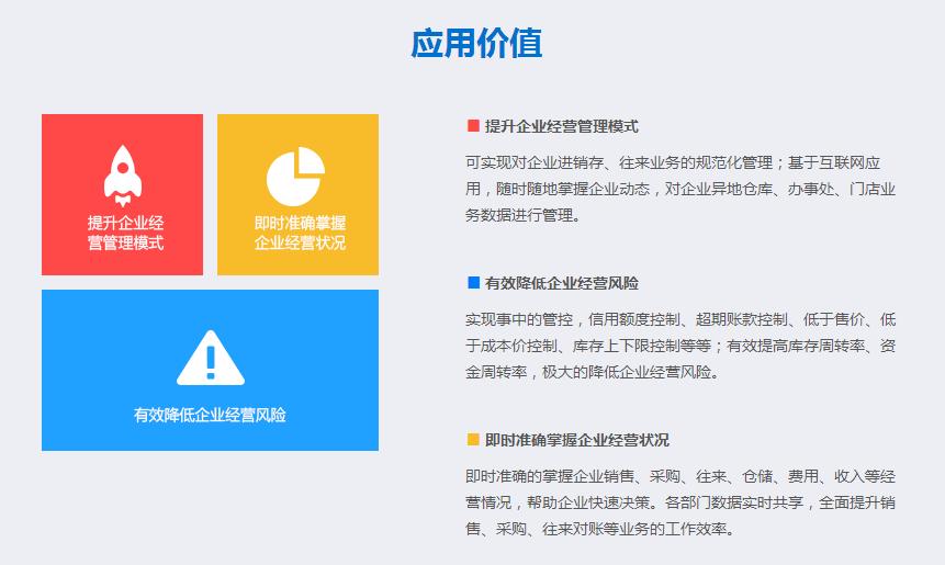 河南安阳服务|安阳连邦软件稳定的管家婆进销存分销ERP V1软件供应