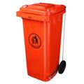 武漢哪里有供應實惠的塑料垃圾桶——湖北垃圾桶代理
