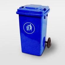 武汉价位合理的100L塑料环保垃圾桶批发 专业的塑料垃圾桶