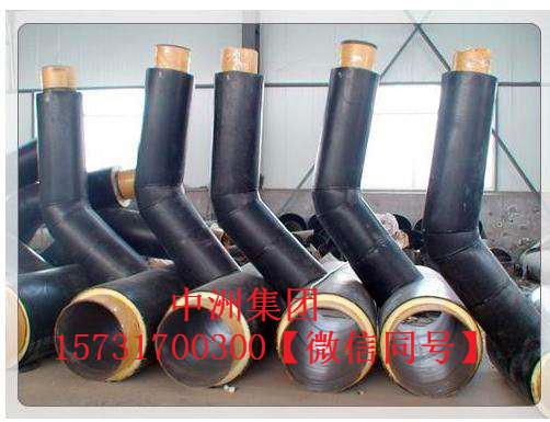 沧州专业的聚氨酯保温管弯头厂家|创新型的聚氨酯保温管弯头厂家