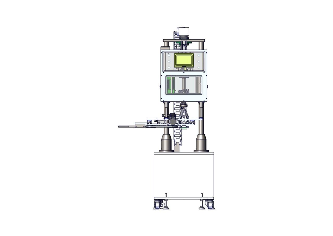 SC-30D方瓶乳液面霜旋盖机厂家直销品质保障