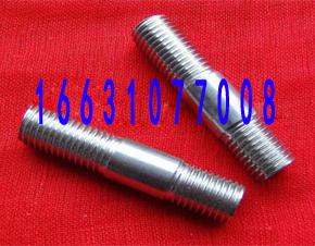 买高强度双头螺栓优选邯郸工顺紧固件,双头螺栓代理