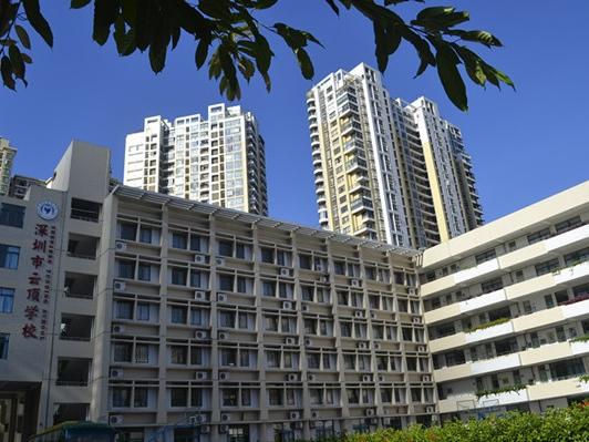 资深的深圳云顶国际学校培训哪里有-上海国际高中