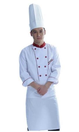 北京厨师服定制。定制北京厨师服。厨师服厂家