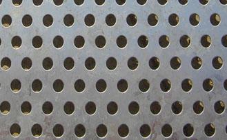 实惠的不锈钢冲孔板当选沈阳铭创铝业-齐齐哈尔不锈钢冲孔板厂家